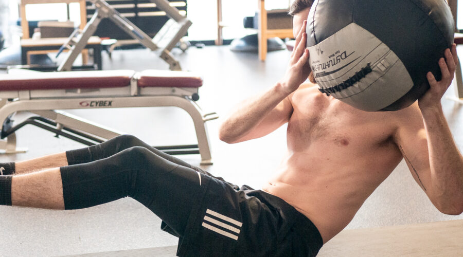 Top 5 Core Stability Exercises