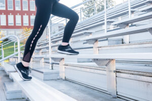 Training Through an Injury: How and Why