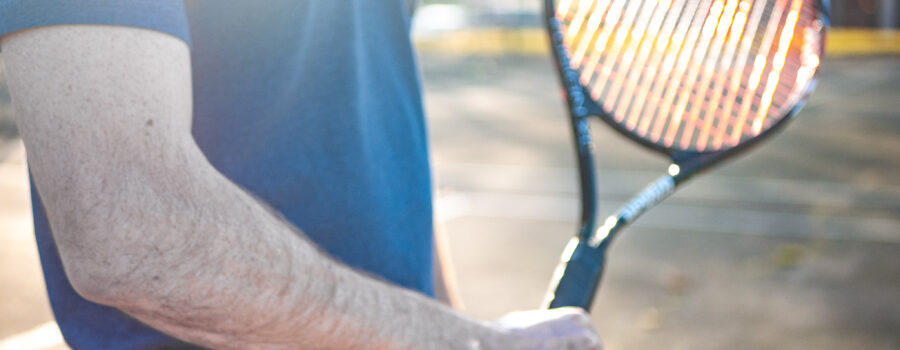 Tennis Elbow: Your Guide to Lateral Epicondylalgia